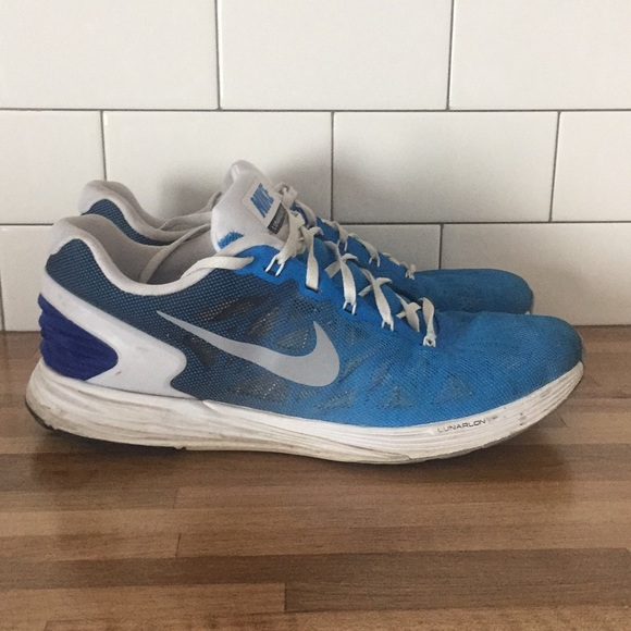 Nike Shoes | Nike Lunarglide Size